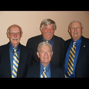Prescott, AZ Barbershop Quartet | Antique Parts