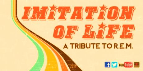 IMITATION OF LIFE - A Tribute To R.E.M