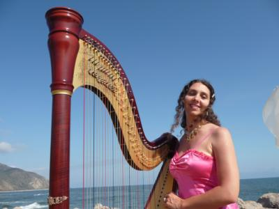 Tatyana Shapiro - HARP | Kahului, HI | Classical Harp | Photo #16