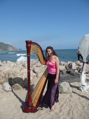 Tatyana Shapiro - HARP | Kahului, HI | Classical Harp | Photo #13