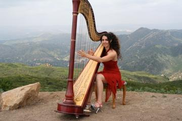 Tatyana Shapiro - HARP | Kahului, HI | Classical Harp | Photo #6