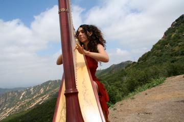 Tatyana Shapiro - HARP | Kahului, HI | Classical Harp | Photo #8