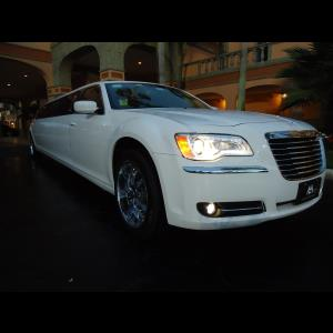 West Palm Beach Cadillac Limo | Millenium Limo