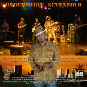 Irvine Reggae Band | Redemption Sevenfold