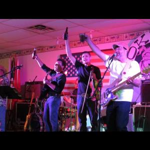 Chesterville Wedding Band | Smokin' Ham Band