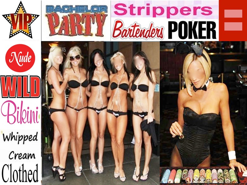 VIP HOT bartenders/ models & SEXY Party Ent - Bartender - Rancho Palos Verdes, CA