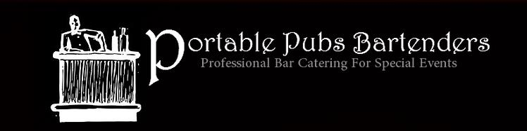 Portable Pubs Bartenders