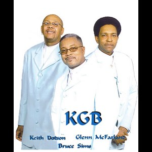 Michigan Motown Band | KGB