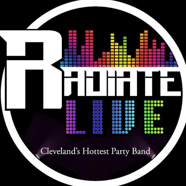 Radiate Live - Top 40 Band - Cover Band - Cleveland, OH