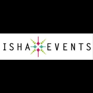 Isha Events - Event Planner - Fort Worth, TX