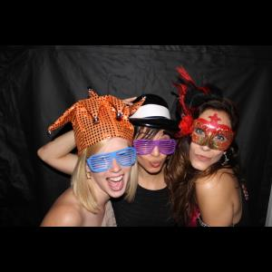 Kershaw Photo Booth | MYHY's Entertainment