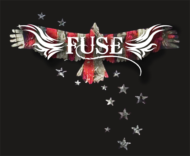 FUSE - Rock Band - Concord, NC