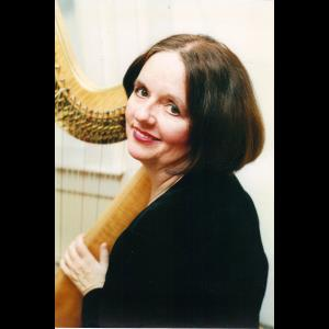 Greenfield Center, NY Harpist | Harpist Elizabeth Huntley