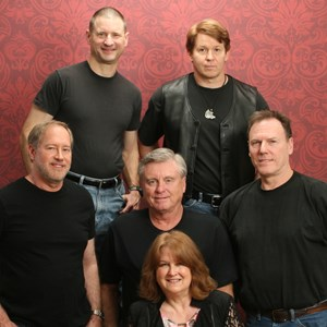 Fairfield 70s Band | Top Shelf Rock Band