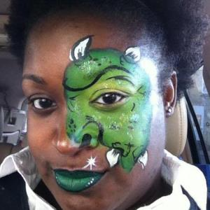 Changing Faces Face Painting & Body Art - Face Painter - Florence, NJ