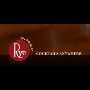 Rye On The Road - Bartender - San Francisco, CA