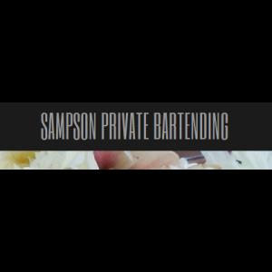 Sampson Private Bartending - Bartender - San Francisco, CA