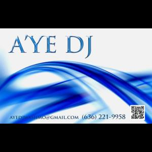 Washington Sweet 16 DJ | A'YE DJ