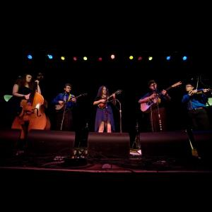 Roseville Bluegrass Band | The Long Shots