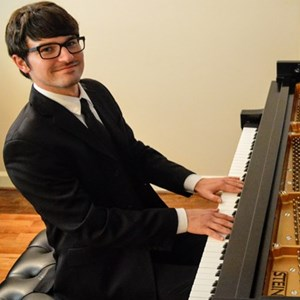 Cincinnati, OH Pianist | William Perry