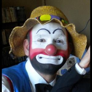 Austin Clown | Friendly The Clown / Bob The Balloon Twister