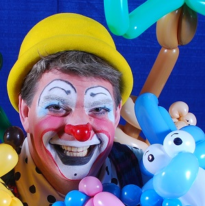 Laughingstock Productions - Clown - Mishawaka, IN