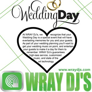Walkerton Video DJ | WRAY DJ'S