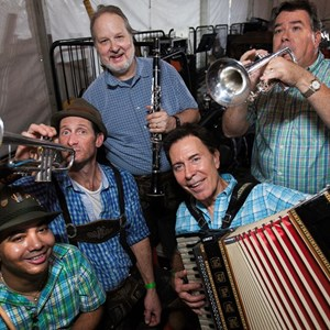San Antonio, TX German Band | Terry Cavanagh and the Alpine Express