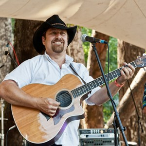 Alamo Bluegrass Band | Jim Lewin
