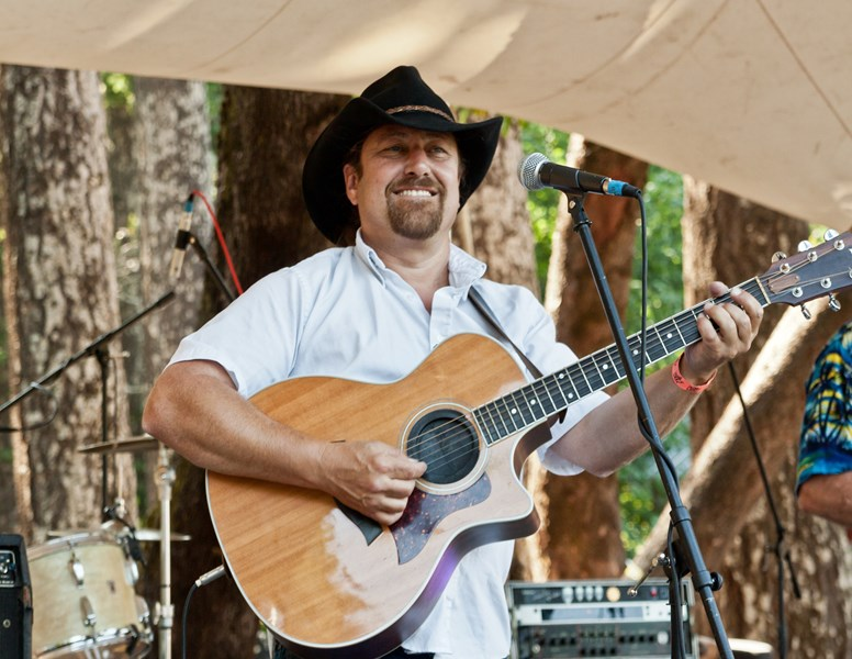 Jim Lewin - Bluegrass Band - Santa Cruz, CA