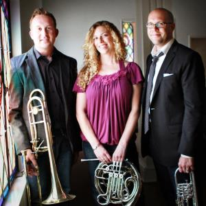 Lakewood Brass Ensemble | 3brass