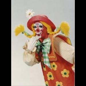 Davidson Clown | Marmalade the clown