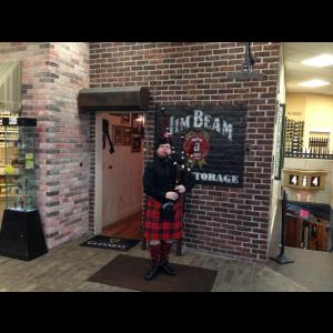 Worcester's Bagpiper - Bagpiper - Worcester, MA