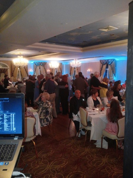 The JadesDJ/Entertainment - Mobile DJ - Lyndhurst, NJ
