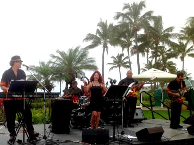 Ben Herr Music Productions | Lihue, HI | Variety Band | Photo #4