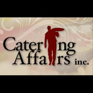 Catering Affairs Inc. - Caterer - Bakersfield, CA