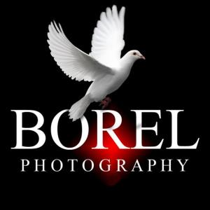 Bowman Wedding Photographer | BOREL PHOTOGRAPHY