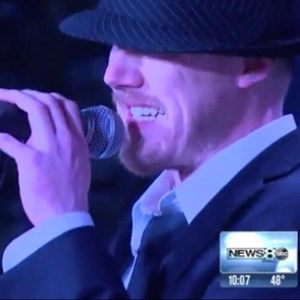 Cyril 30s Band | Jeremy Smith Jazz