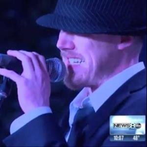 Garber Big Band | Jeremy Smith