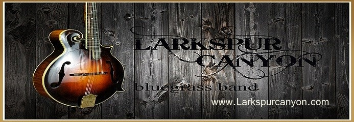 Larkspur Canyon Bluegrass Band
