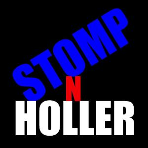 Manchester Country Band | Stomp 'n Holler