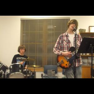 Paulsboro, NJ Rock Band | Pegasus