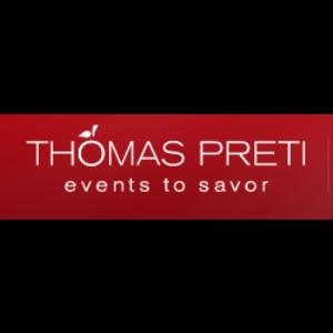 Thomas Preti Catering - Caterer - New York, NY