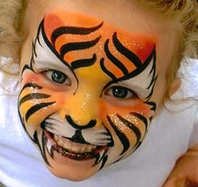 Dawn Crocker Professional Face Painter - Face Painter - Pensacola, FL