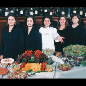 Four Sisters Catering - Caterer - San Antonio, TX