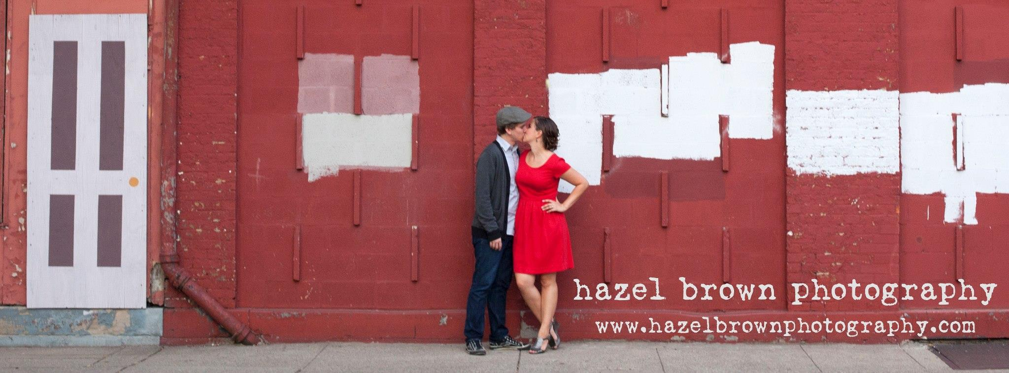 Hazel Brown Photography