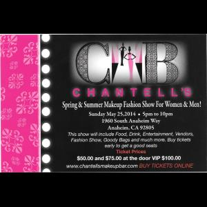 Chantell's Makeup Bar - Makeup Artist - Long Beach, CA