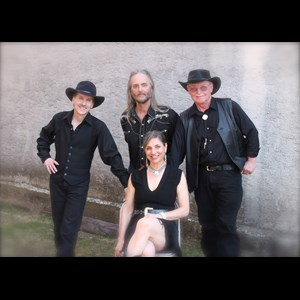 "Fairbanks Honky Tonk Band | DARLENE AND THE BOYS ""Contagious For All Ages!"""