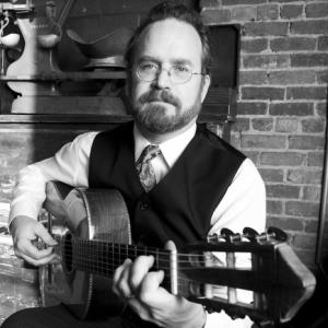 Keith Gehle, solo/classical guitarist - Classical Guitarist - Atlanta, GA