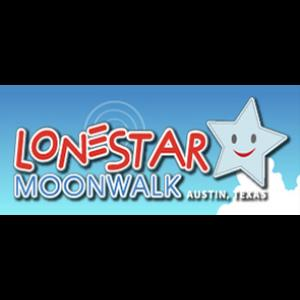 Lonestar Moonwalk - Bounce House - Austin, TX